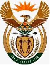South African Crest